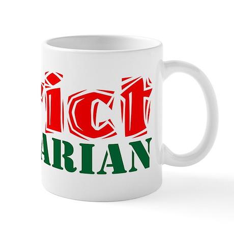 Strict Vagitarian II Mug