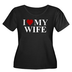 I Love My Wife! T