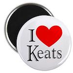 I Love Keats 2.25