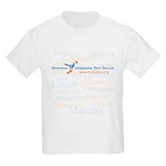 Background Species T-Shirt