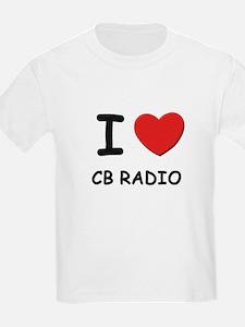 I love cb radio T-Shirt