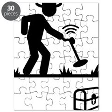 Metal-Detecting-AAA1 Puzzle