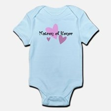 Matron of Honor Infant Bodysuit