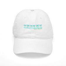 Vero Beach, Florida Baseball Cap
