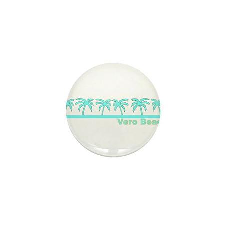 Vero Beach, Florida Mini Button