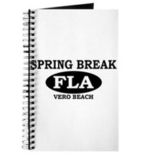 Spring Break Vero Beach, Flor Journal