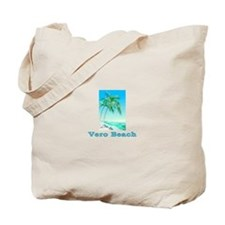 Vero Beach, Florida Tote Bag