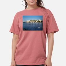 Avignon and Pont Saint-Bénezet T-Shirt