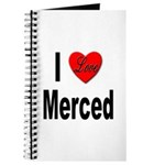 I Love Merced Journal