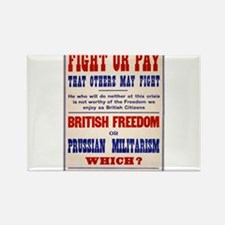fight or pay that others might fight - anonymous -