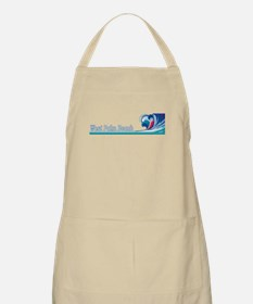 West Palm Beach, Florida BBQ Apron