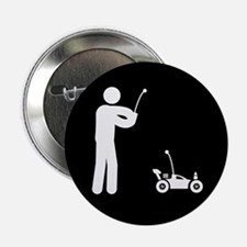 "Remote-Control-Car-AAB1 2.25"" Button"