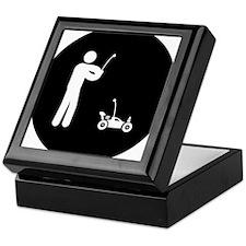 Remote-Control-Car-AAB1 Keepsake Box