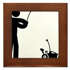 Remote-Control-Car-AAA1 Framed Tile