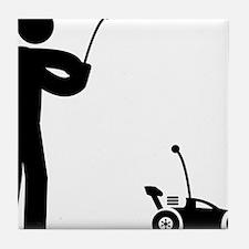 Remote-Control-Car-AAA1 Tile Coaster