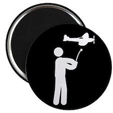 Remote-Control-Aeroplane-AAB1 Magnet