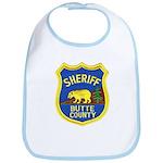Butte County Sheriff Bib