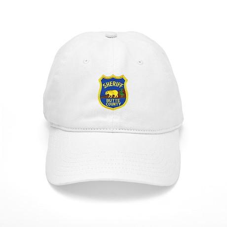 Butte County Sheriff Cap
