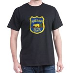Butte County Sheriff Dark T-Shirt