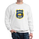 Butte County Sheriff Sweatshirt