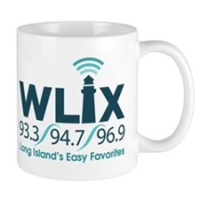 Wlix Coffee Mug Mugs