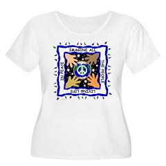 Hands of Peace T-Shirt