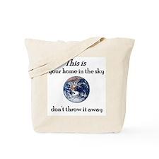 Atheist Activism Tote Bag