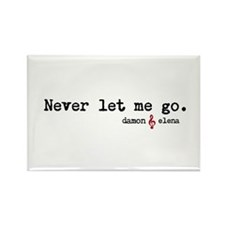 Never let me go Magnets