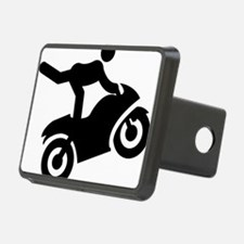 Stunt-Rider-AAA1 Hitch Cover