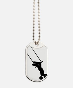Trapeze-AAA1 Dog Tags