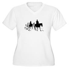 Trail Riding T-Shirt