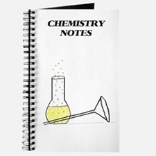 Chemistry Notes Journal