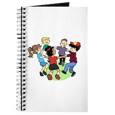 Peace Among Children Journal