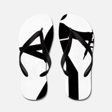 Architect-AAA1 Flip Flops