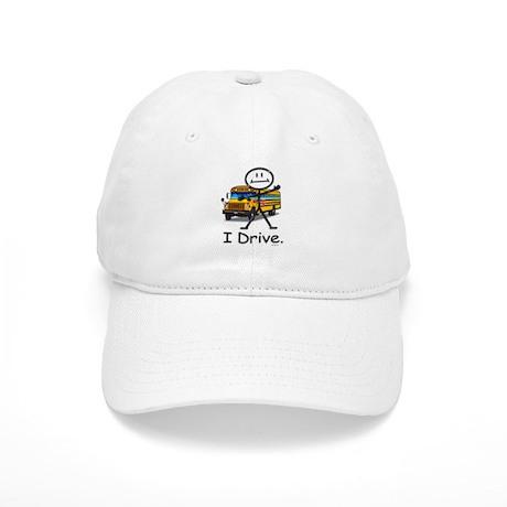 School Bus Driver Cap