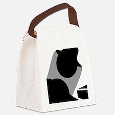 Beekeeper-AAA1 Canvas Lunch Bag