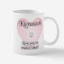 Kuvasz Love U Mug