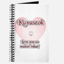 Kuvasz Love U Journal