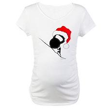 sisyphus Kettlebell Christmas Shirt