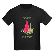 Gnome at Heart T