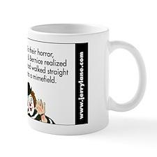 Mimefield Mug