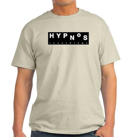 Hypnos Basic Logo T-shirt (ash grey)