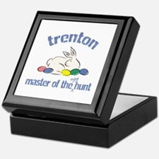 Easter Egg Hunt - Trenton Keepsake Box
