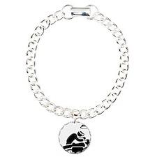 Dentist-AAA1 Charm Bracelet, One Charm