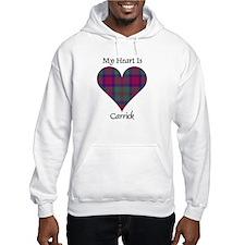 Heart - Carrick Hoodie