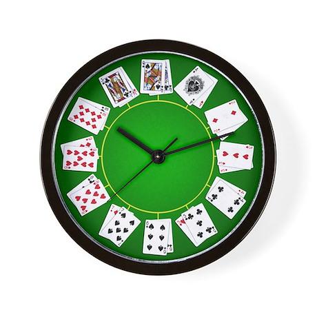 Gambling wall clocks mn gambling control bd