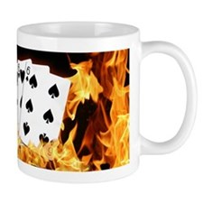 666 Mug of the Devil