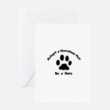 Adopt a Pet Greeting Cards (Pk of 10)