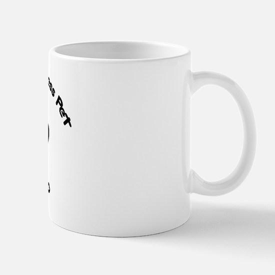 Adopt a Pet Mug