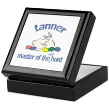 Easter Egg Hunt - Tanner Keepsake Box